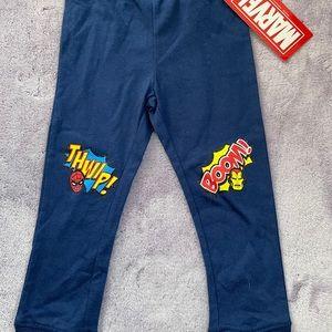 5/$25🛍 NWT Marvel pants